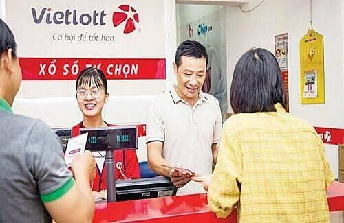 Từ ngày 26 đến 30/12/2019, Vietlott sẽ trích 50 đồng tương ứng mỗi vé số tự chọn bán ra để góp sức với Qũy Hy Vọng thực hiện chương trình Trao cơ hội, nối ước mơ.