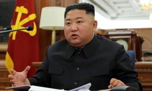 Triều Tiên kêu gọi tự cường