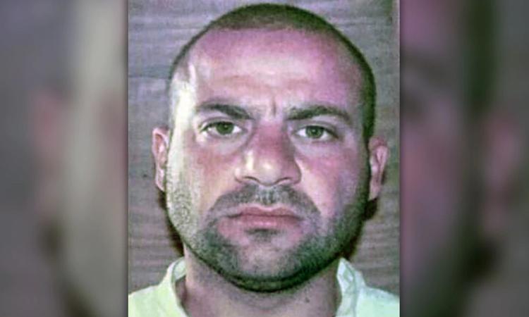 Tân thủ lĩnh IS Amir Mohammed Abdul Rahman al-Mawli al-Salbi. Ảnh: NY Daily News.