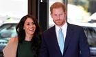 Harry - Meghan có thể 'vấp bãi mìn' thương hiệu hoàng gia