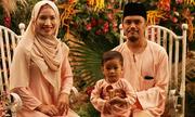 Chàng rể Malaysia gói bánh chưng thu phục nhà vợ