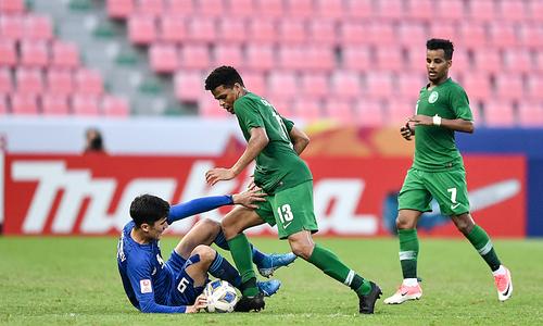 Uzbekistan thành cựu vương ở U23 châu Á Sea Games 2019 - VnExpress