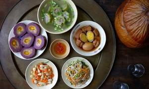 Món ăn truyền thống ngày tết ở miền Nam