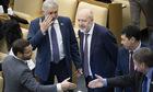 Hạ viện Nga phê duyệt dự thảo sửa hiến pháp vòng một