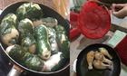 Cô vợ gây thảm họa nấu nướng khi ngày đầu về làm dâu