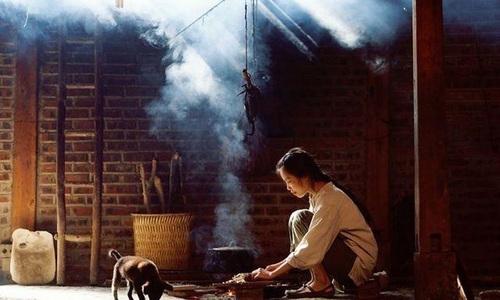 Đưa vợ Tây về ăn Tết Việt
