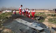 Ba ngày tướng lĩnh Iran giấu vụ bắn nhầm máy bay Ukraine