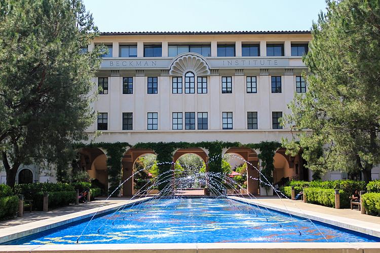 Viện Công nghệ California. Ảnh: Shutterstock