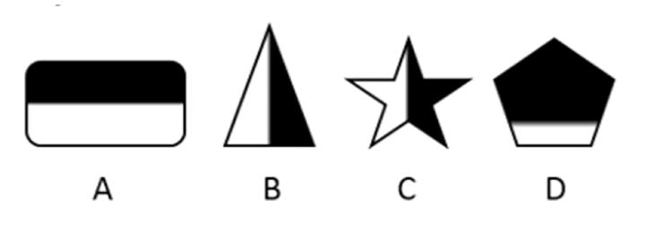 Kiểm tra IQ với năm câu đố hình học - 3