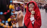 Tây Tạng đóng cửa tất cả điểm du lịch