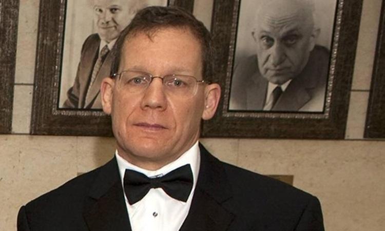 Giáo sư Charles Lieber, chủ nhiệm Khoa Hóa sinh và Hóa học tại Đại học Harvard, Mỹ. Ảnh: CNN.