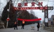 Những làng tự phong toả dịch viêm phổi Vũ Hán