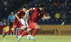 U23 Việt Nam phải học cách thất bại