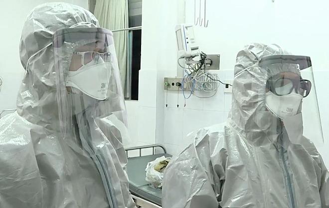 Три человека во Вьетнаме заразились коронавирусом Ухань