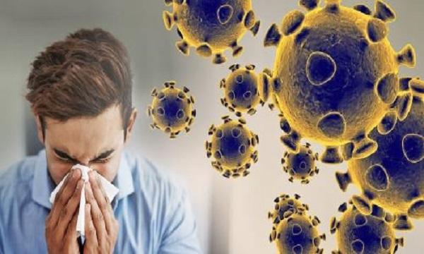 Virus nCoV đã lây nhiễm sang 10.000 người. Ảnh: CDC.