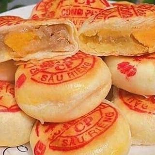 Quy trình sản xuất bánh pía