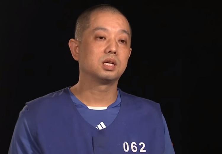 Dương Quảng. Ảnh: CCTV.