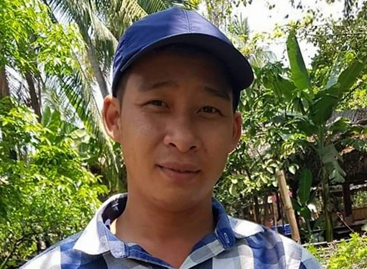 Lê Quốc Tuấn.
