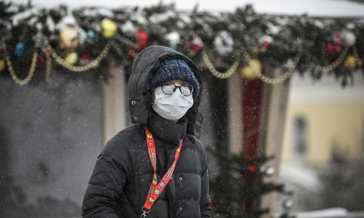 Nga sẽ trục xuất người nước ngoài nhiễm virus corona
