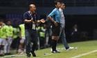 Khó trách HLV Park khi cầu thủ Việt không chịu lớn