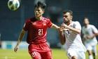 U23 Việt Nam lùi lại để tiến xa hơn