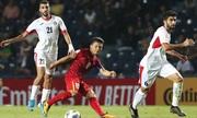 U23 Việt Nam vẫn mạnh như hai năm trước