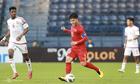 U23 Việt Nam thành công khi hòa UAE