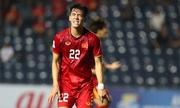 U23 Việt Nam ám ảnh màn kịch Euro 2004