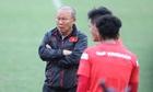 Bốn điều cản trở giấc mơ Olympic của U23 Việt Nam