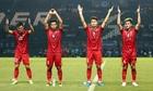 U23 Việt Nam có vấn đề ở cả ba tuyến