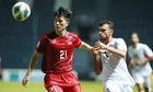 Cơ hội nào cho U23 Việt Nam vượt qua khe cửa hẹp