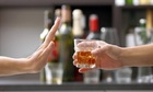 Bỏ uống rượu, bia tốt hơn mua máy đo nồng độ cồn