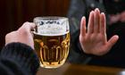 Chỉ ma men mới ép người khác uống rượu, bia