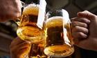 Nói rượu, bia như một nét văn hóa dân tộc là ngụy biện