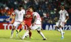 Bảy vấn đề của U23 Việt Nam sau trận hòa UAE