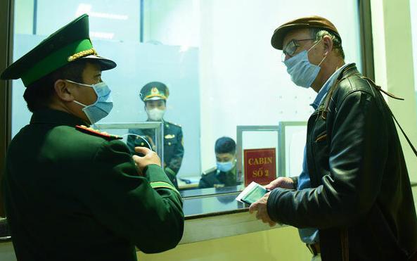 Вьетнам: Усиленные меры на границе с Китаем для борьбы с коронавирусом