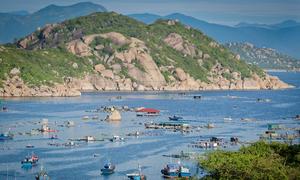Việt Nam vào top nước phát triển du lịch nhanh nhất thế giới
