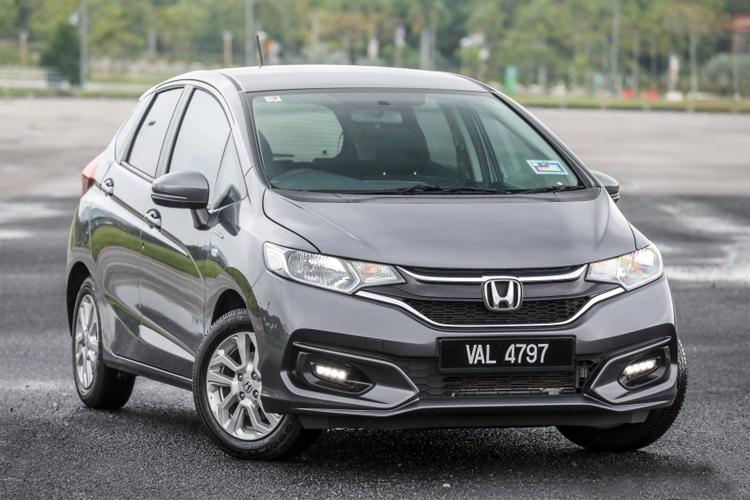 10 xe bán chạy nhất Malaysia - 70% là hàng nội địa - 4