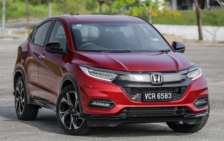 10 xe bán chạy nhất Malaysia - 70% là hàng nội địa - 9