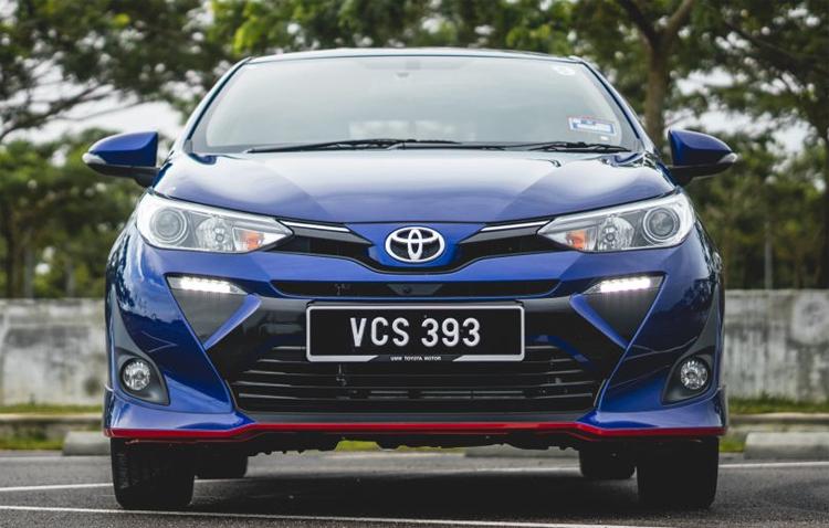 10 xe bán chạy nhất Malaysia - 70% là hàng nội địa - 7