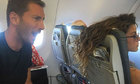 1.001 tình huống khó đỡ gặp phải khi đi máy bay