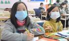 Khử trùng trường lớp chưa đảm bảo an toàn cho học sinh