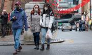 Người gốc Hoa ở Anh bị kỳ thị vì nCoV