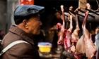 Văn minh không ăn thịt chó của phương Tây