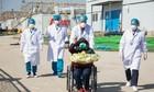 Những người Vũ Hán đánh bại virus corona