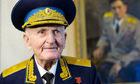 Anh hùng Liên Xô kể trận chiến 'ghìm đầu' tiêm kích Mỹ