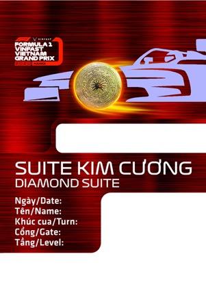 Biểu tượng văn hóa Việt trên tấm vé F1 - 4