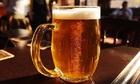 9 người uống một lon bia vì sợ bị phạt nồng độ cồn