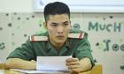 Điều kiện xét tuyển vào trường quân đội năm 2020