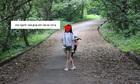 Cô gái mất xe máy vì lên mạng nhờ photoshop